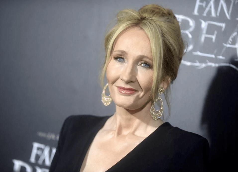 Джоан Роулинг назвала настоящее место рождения Гарри Поттера
