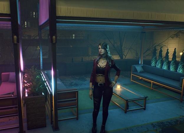 Носферату иклубные танцы— 20 минут геймплейного демо Vampire: The Masquerade— Bloodlines2