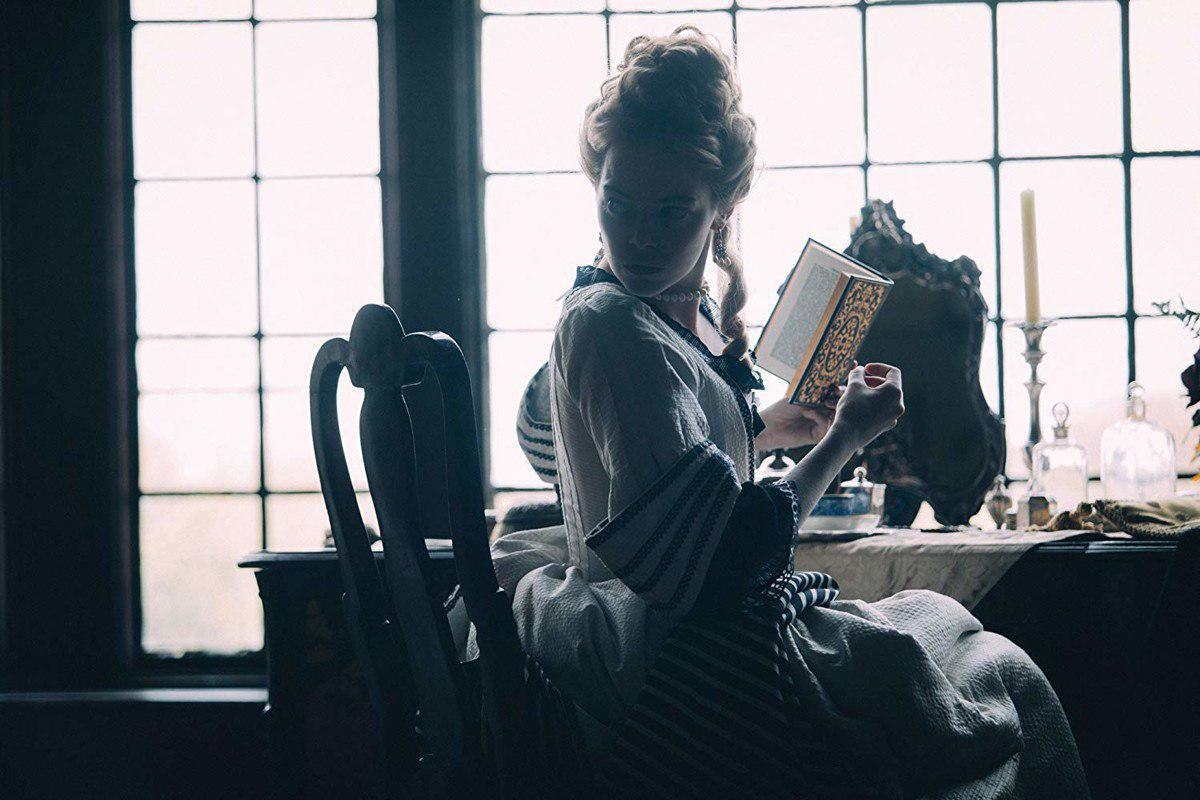 Обзор «Фаворитки» Йоргоса Лантимоса— фильма, достойного десяти «Оскаров»