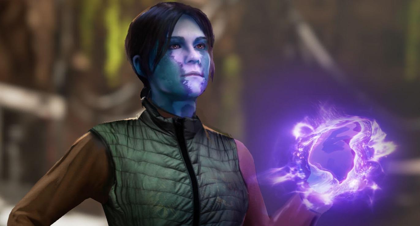 Авторы Marvel's Avengers показали нового NPC— инвалида ссуперсилами