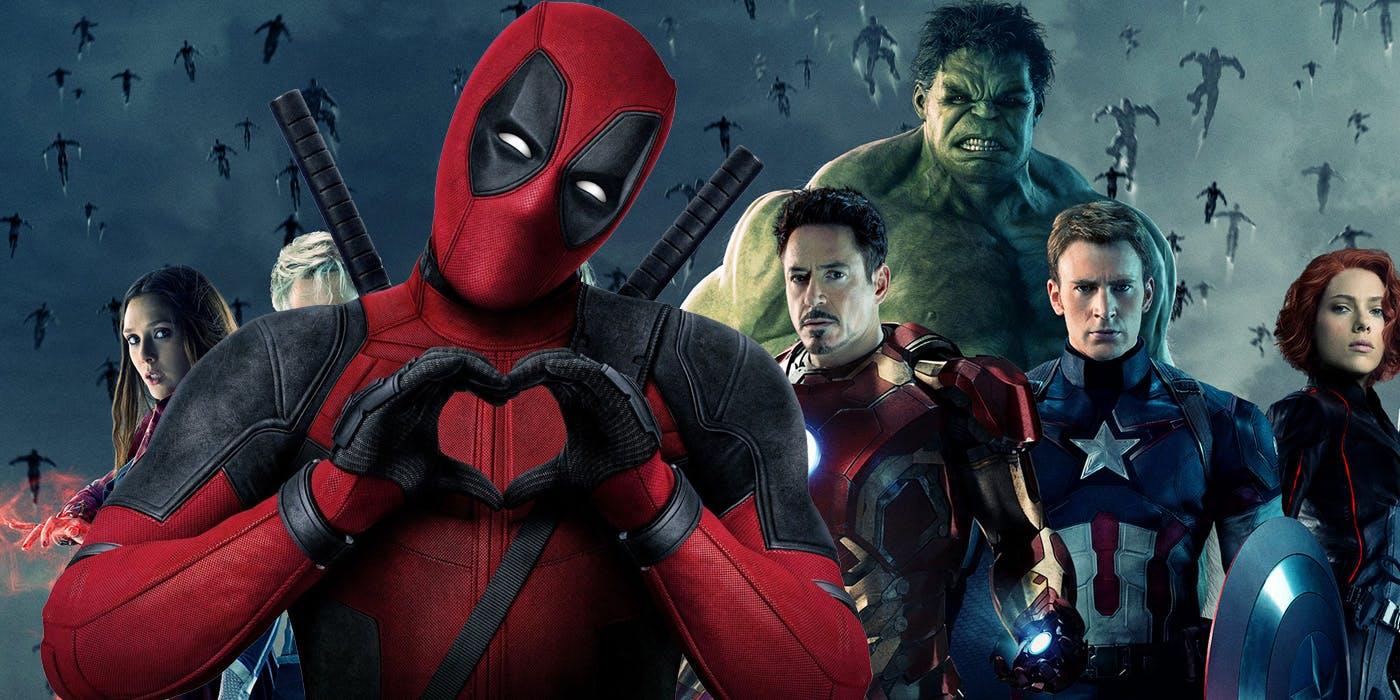 Братья Руссо: Люди-Икс иДэдпул появятся вкиновселенной Marvel. Нокогда— неизвестно
