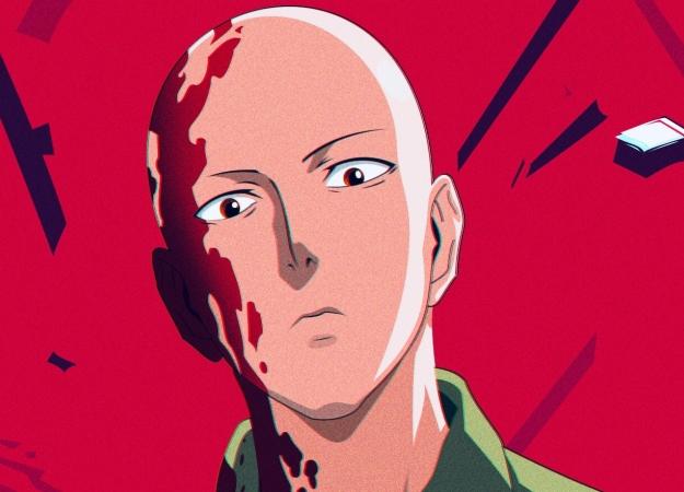 Рецензия на2 сезон аниме «Ванпанчмен». Сайтама уже нетот?