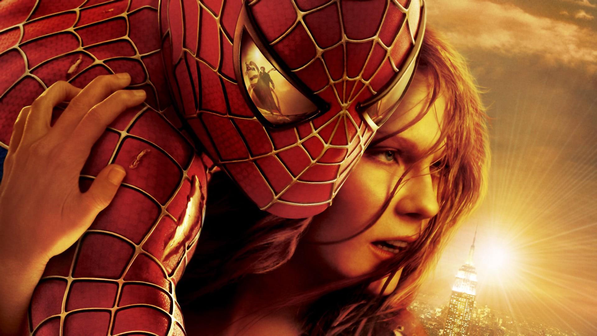 Сценарист первого «Человека-паука» рассказал освоих планах натрилогию
