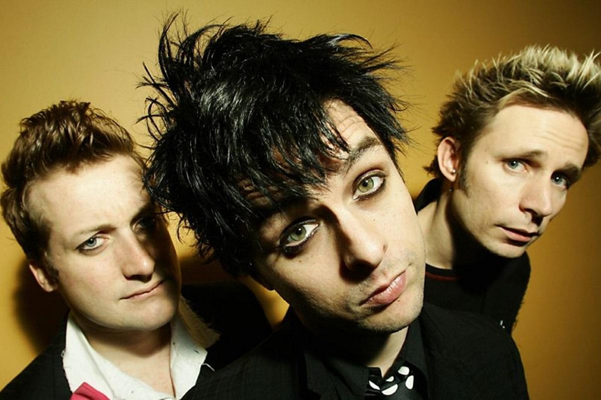 Green Day вернулись сновым треком. Скоро альбом иконцерт вМоскве