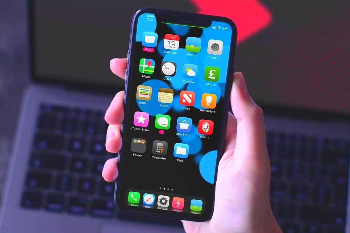 Apple выпустила обновление iOS 13.5