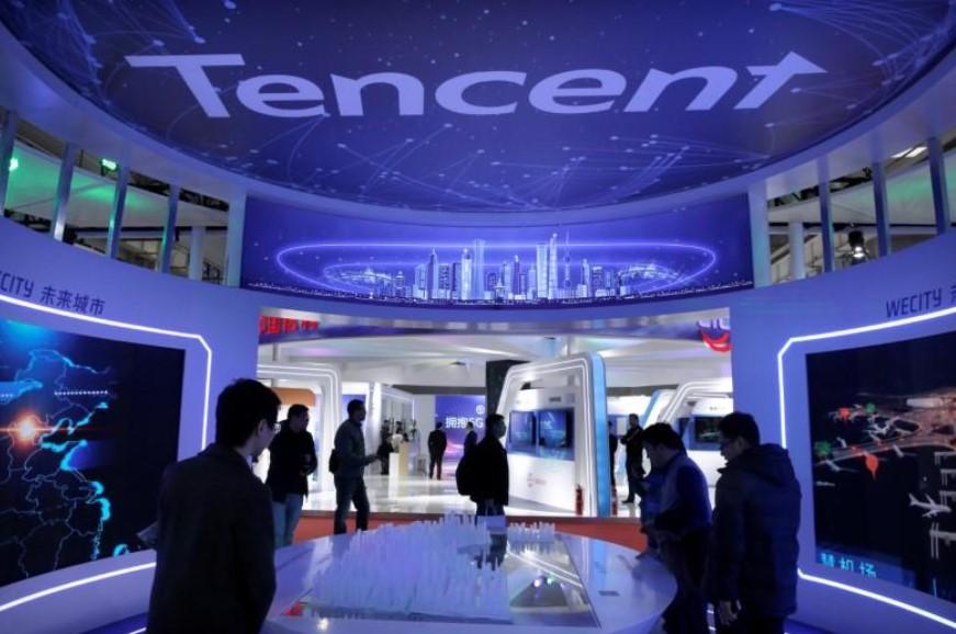 Huawei стала партнером Tencent. Они займутся облачным геймингом