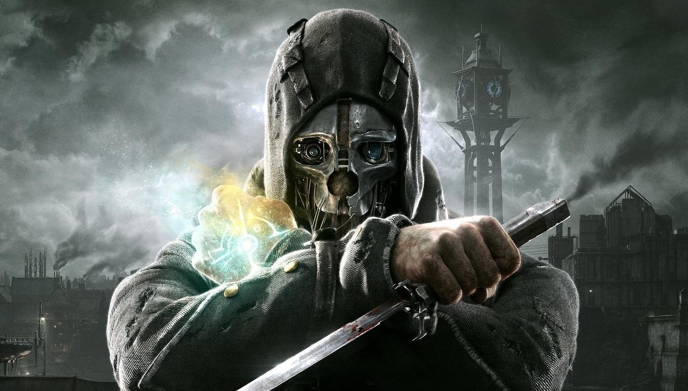 Топ-10 «иммерсив симов»— BioShock, Dishonored, Deus Exидругие