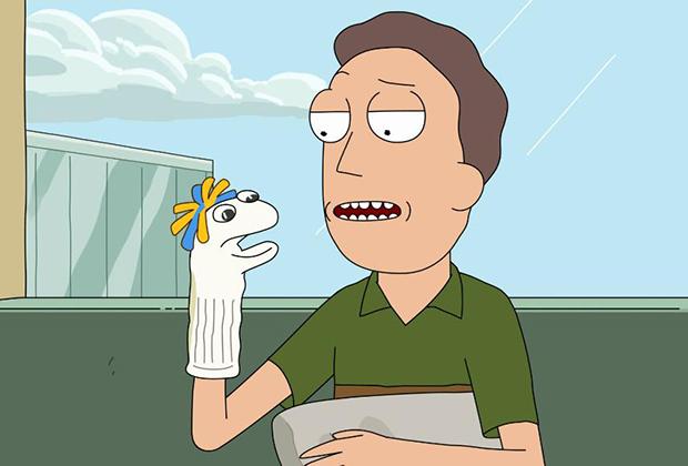 Рецензия на 10 серию 4 сезона «Рика и Морти». Качественный финал странного сезона