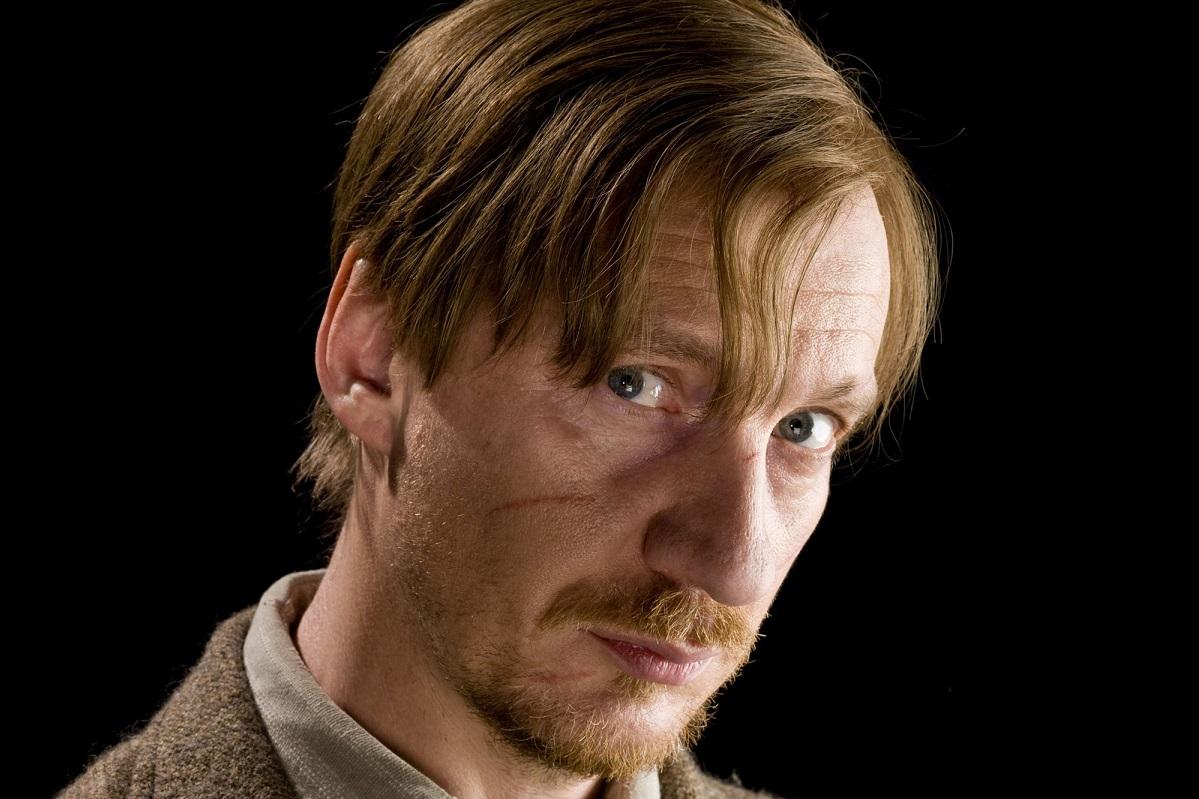 Дэвид Тьюлис из«Гарри Поттера» играет На'ви в«Аватаре2»