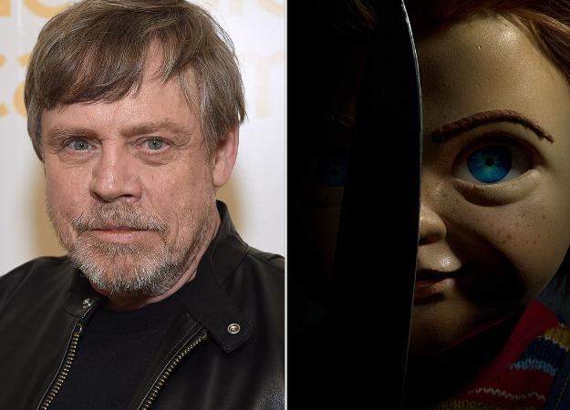 Марк Хэмилл станет голосом Чаки в ремейке первой части о демонической кукле-убийце