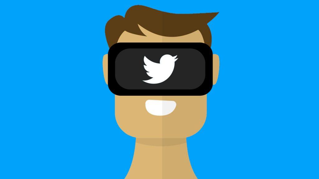 Твиты, всюду твиты!Twitter теперь можно читать вдополненной реальности