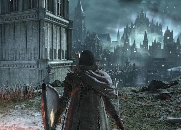 Для Dark Souls 3 вышел мод, добавляющий гейскую «свадьбу». Месяц гордости вАнор Лондо!