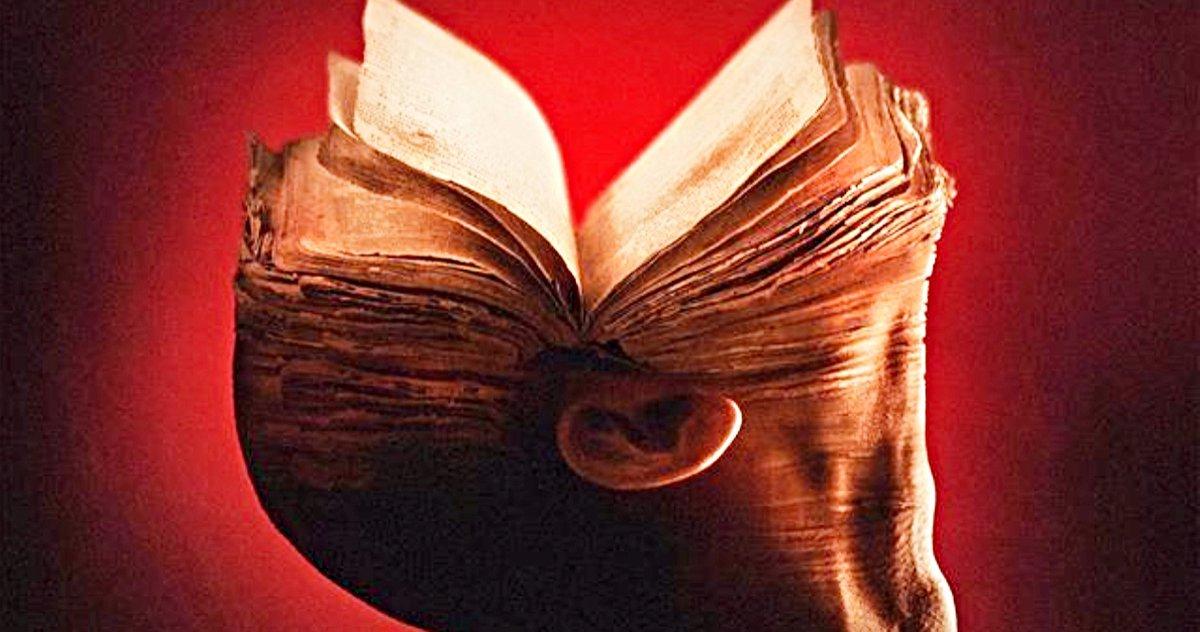 Рецензия на«Книги крови»— худшую экранизацию Клайва Баркера