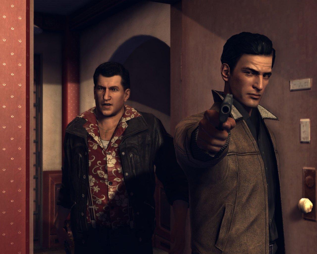 Видео: чем Mafia 3 хуже Mafia 2?