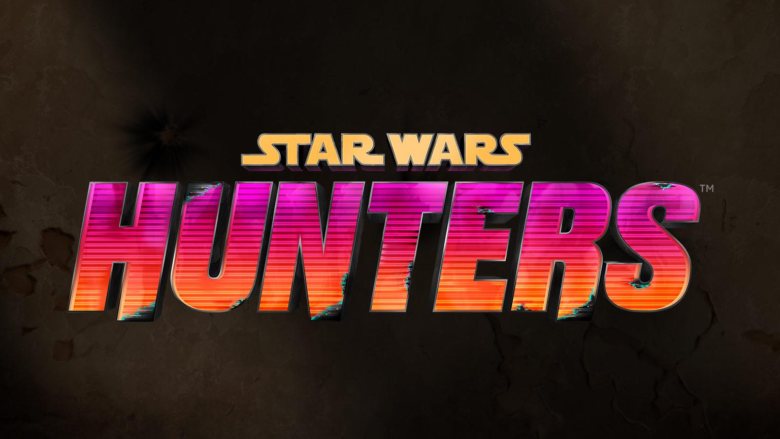 Появился тизер Star Wars: Hunters — соревновательной игры для Switch и смартфонов