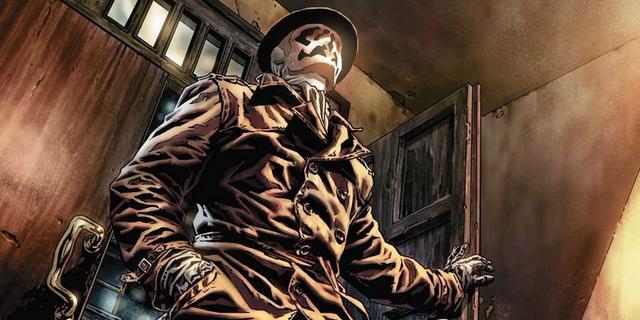 Чем закончилась встреча Бэтмена инового Роршаха настраницах комикса Doomsday Clock?