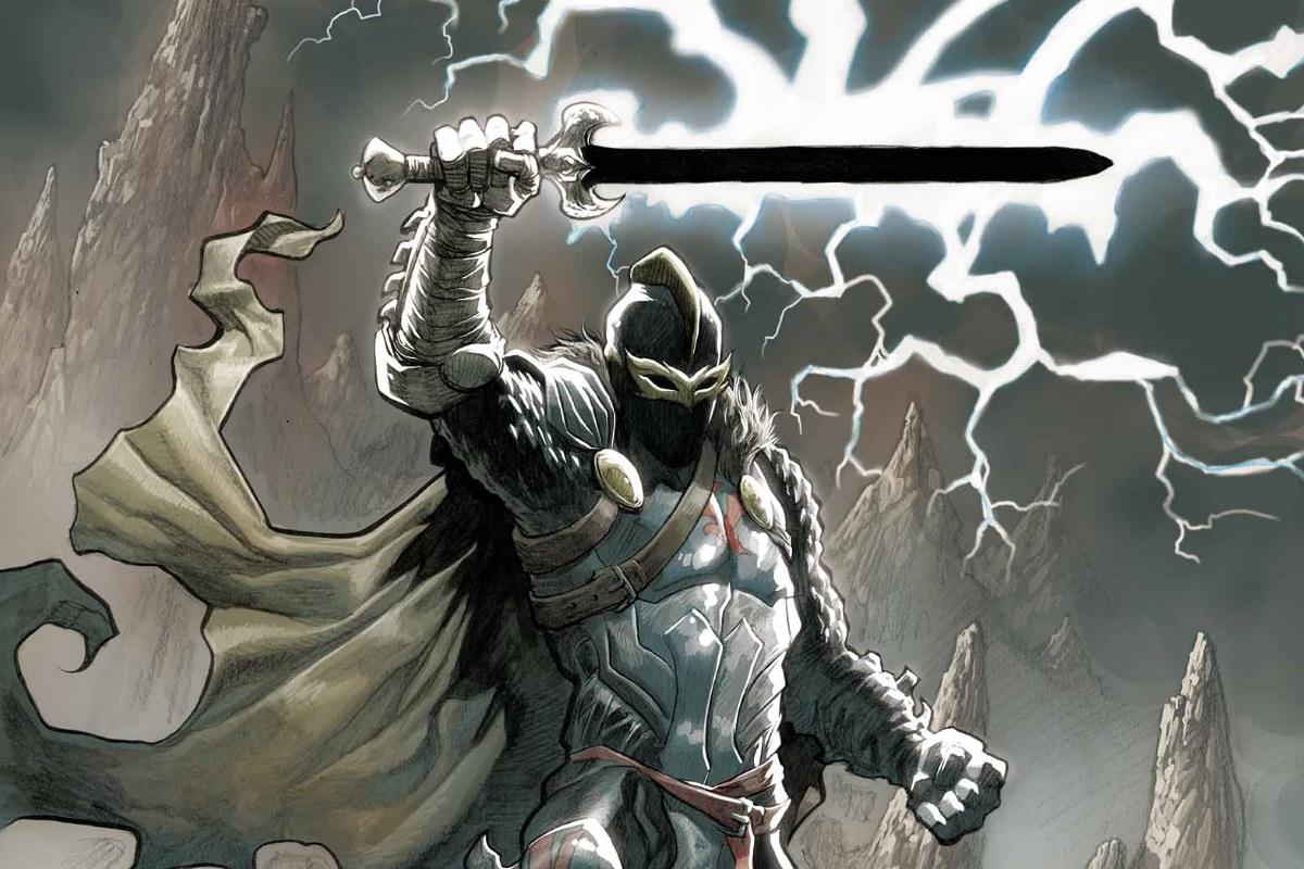 Кто такой Черный рыцарь— кого играет звезда «Игры престолов» вовселенной Marvel