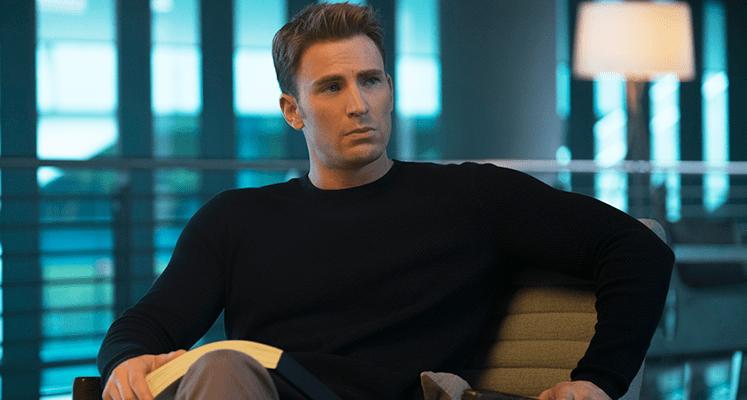 Крис Эванс рассказал олюбимом супергерое. Нет, это неКапитан Америка