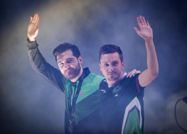 Капитан Virtus.pro подтвердил, что состав команды в новом сезоне изменится