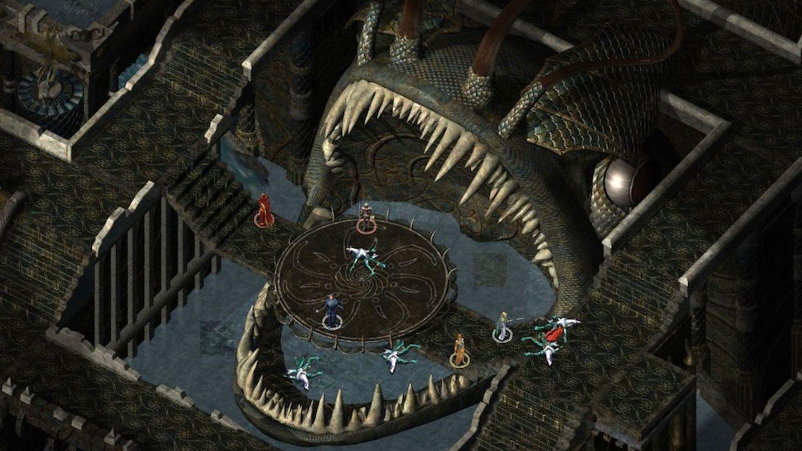 Слух: Baldur's Gate 3 находится в разработке. Но кто же за нее отвечает?