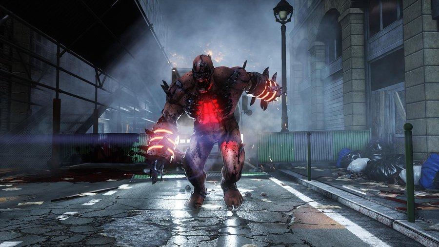 Раздача вEpic Games Store: бесплатной стала Killing Floor 2 иеще две игры