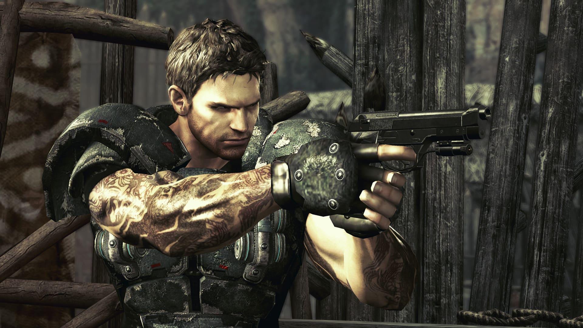 Распродажа вPSStore: Resident Evil, Final Fantasy идругие японские игры отдают соскидками