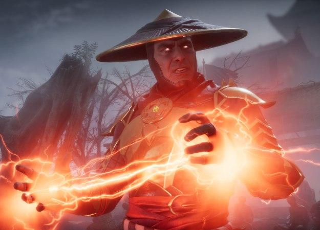 TGA 2018. ЭдБун анонсировал Mortal Kombat 11 ипоказал жестокий трейлер игры