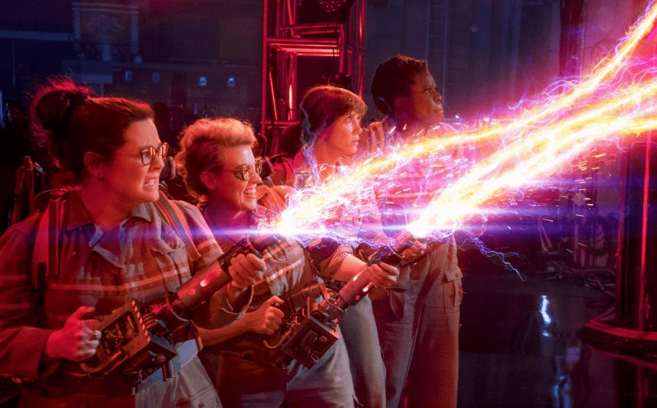 Фем-версия «Охотников запривидениями» может получить 3-часовой фильм