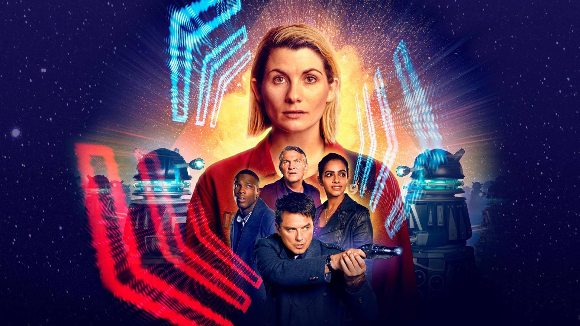Мнение о новогоднем спецвыпуске «Доктора Кто» — «Революция далеков». Какой год, такой и праздник?