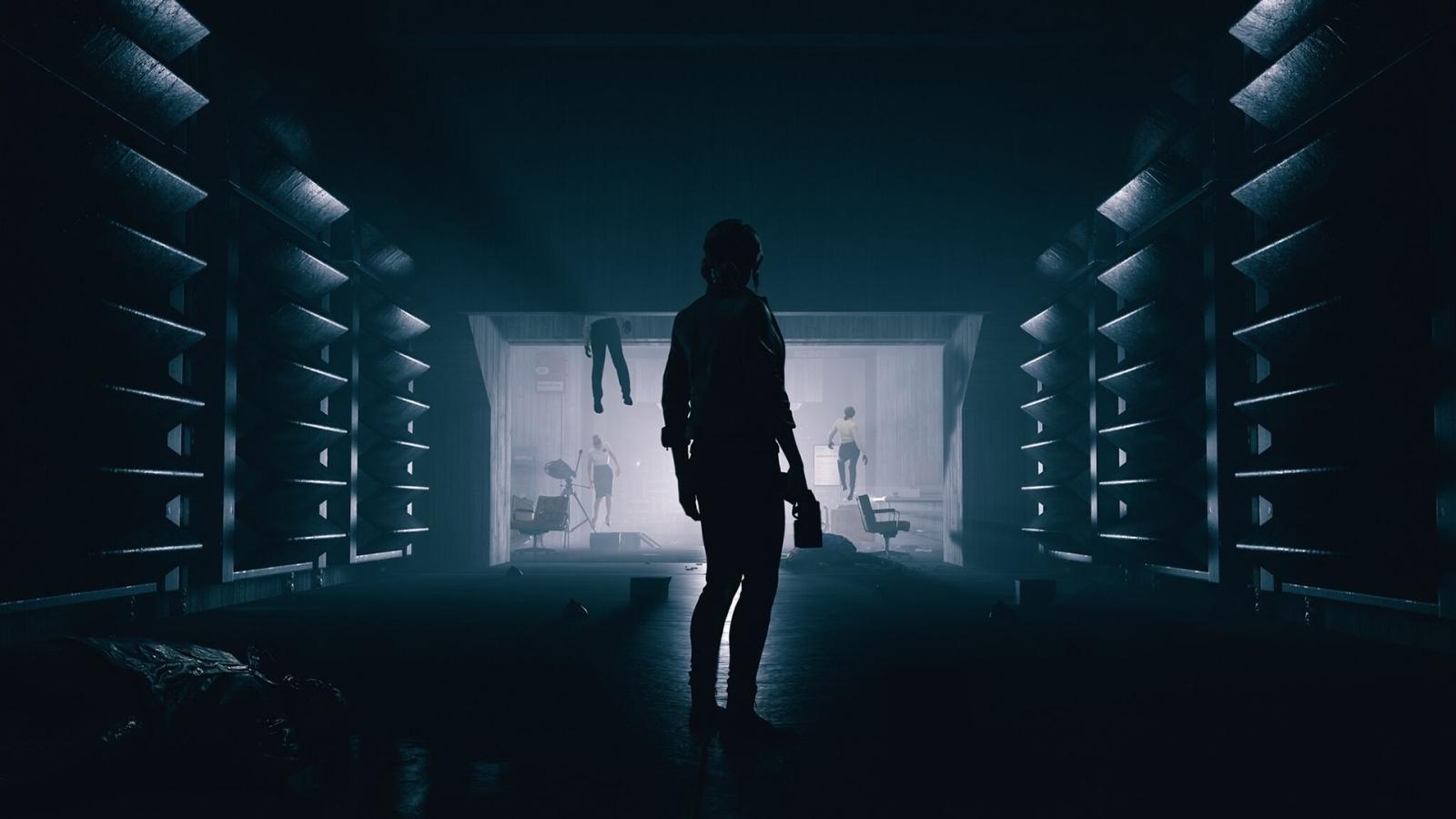 Упоминание новой игры Remedy нашли в базе Epic Games Store. Деталей нет, но есть название
