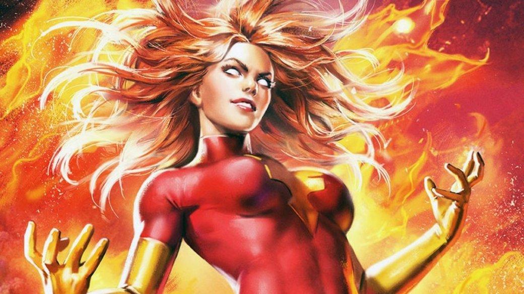 «Люди Икс: Темный Феникс» (X-Men: Dark Phoenix)— дата выхода