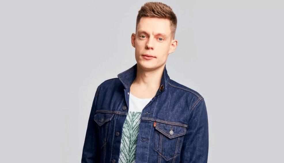 Юрий Дудь выпустил интервью сгруппой IC3PEAK