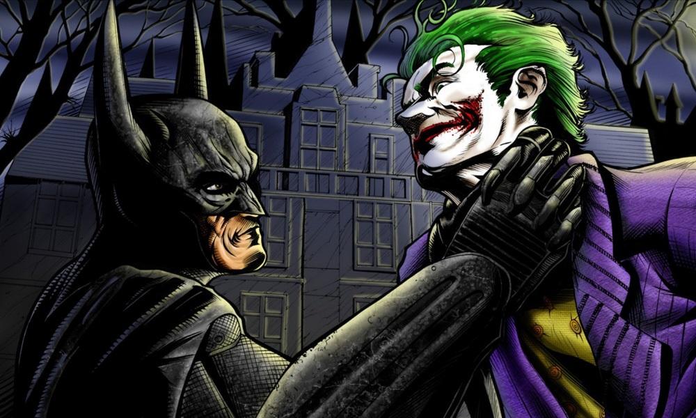 Инсайдер: вновой трилогии про Бэтмена появится Джокер