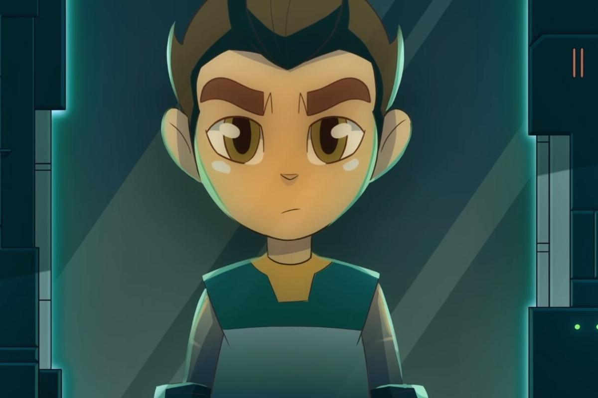 Майк Шинода выпустил крутой анимационный клип натрек World's OnFire