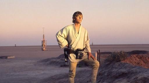 Марк Хэмилл выполнил задание Люка Скайуокера спустя 43 года после выхода первых «Звездных войн»