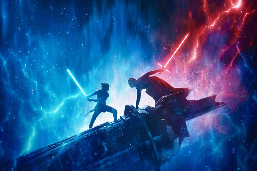 Лучше бы трилогию снимал Майкл Бэй. Мнение Трофимова о фильме «Звездные войны. Скайуокер. Восход»