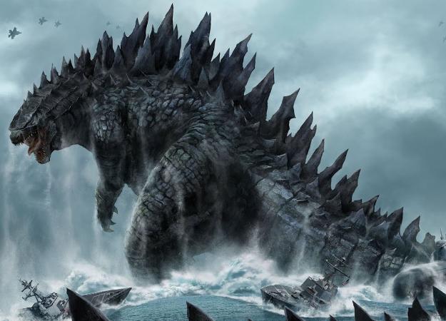 В последнем трейлере «Годзиллы 2: Король монстров» наступает настоящий апокалипсис