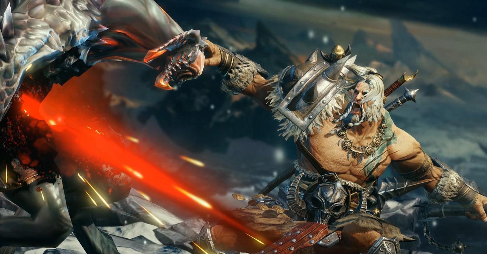 Опрос. Как вам анонс мобильной Diablo: Immortal?