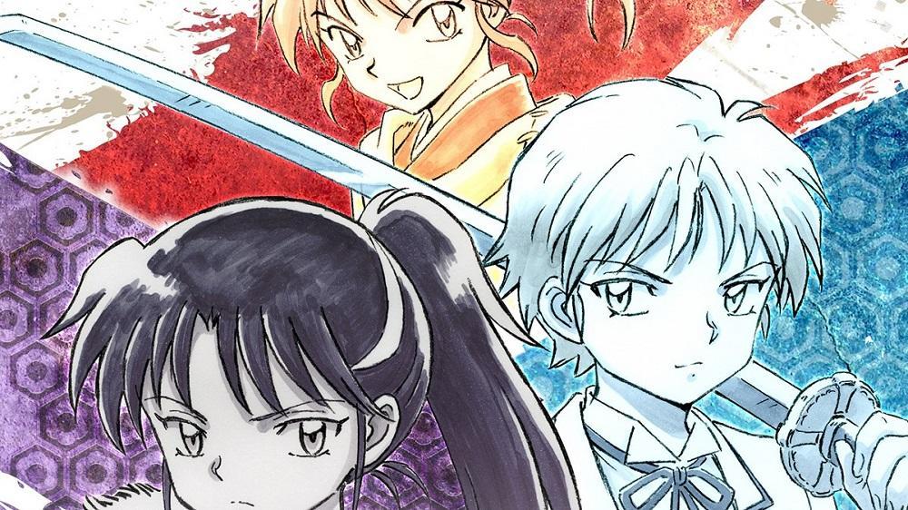 Покультовой манге Inuyasha снимут новый сериал