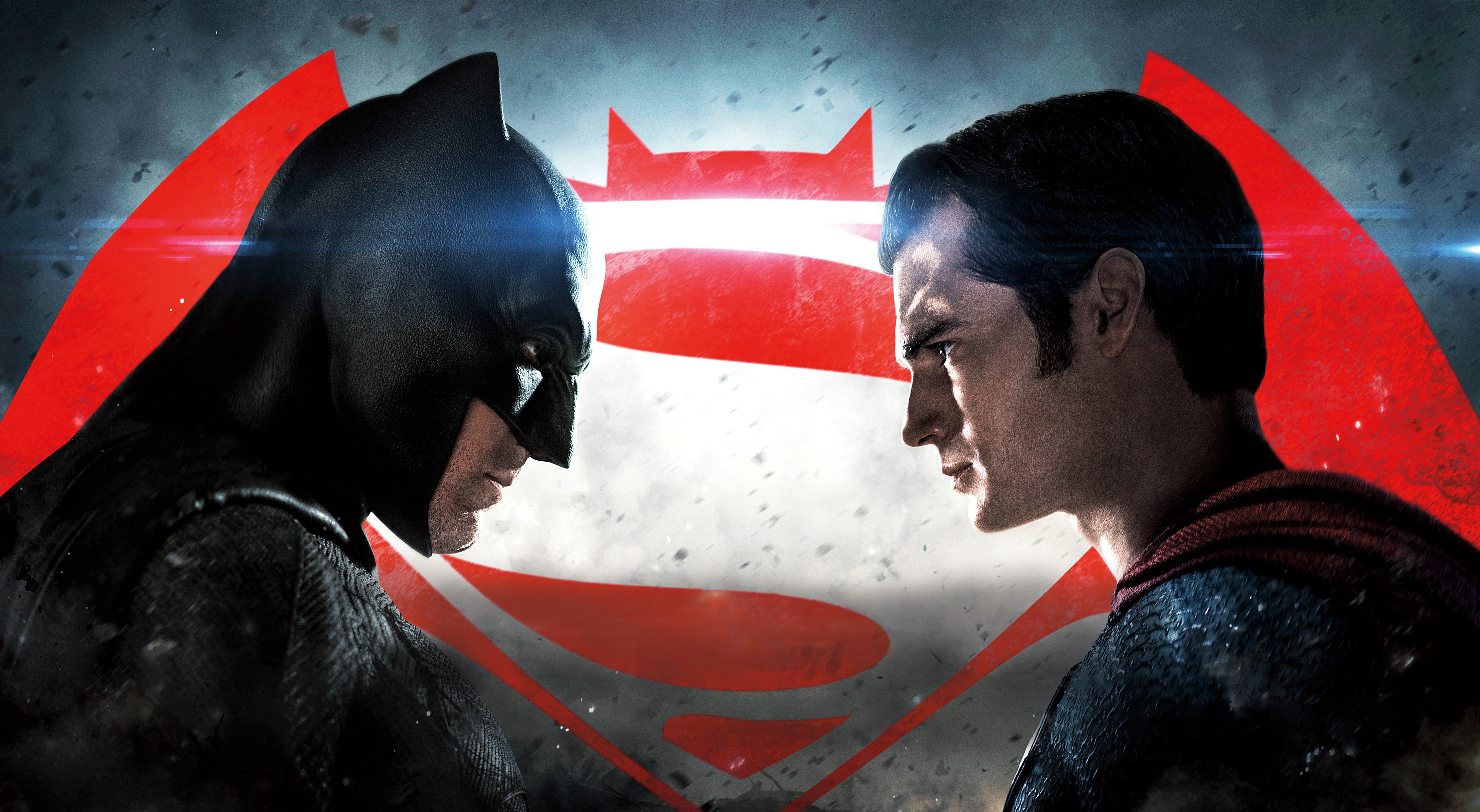 Warner Bros. тасует кадры из-за «Бэтмена против Супермена»