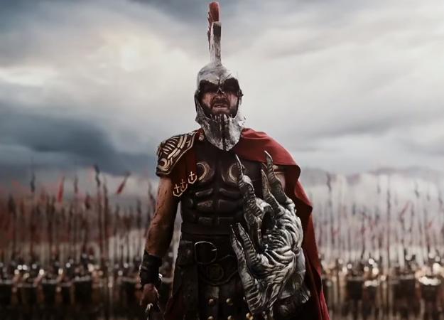 У нового фильма Сарика Андреасяна еще нет актерского состава, зато уже вышел первый трейлер