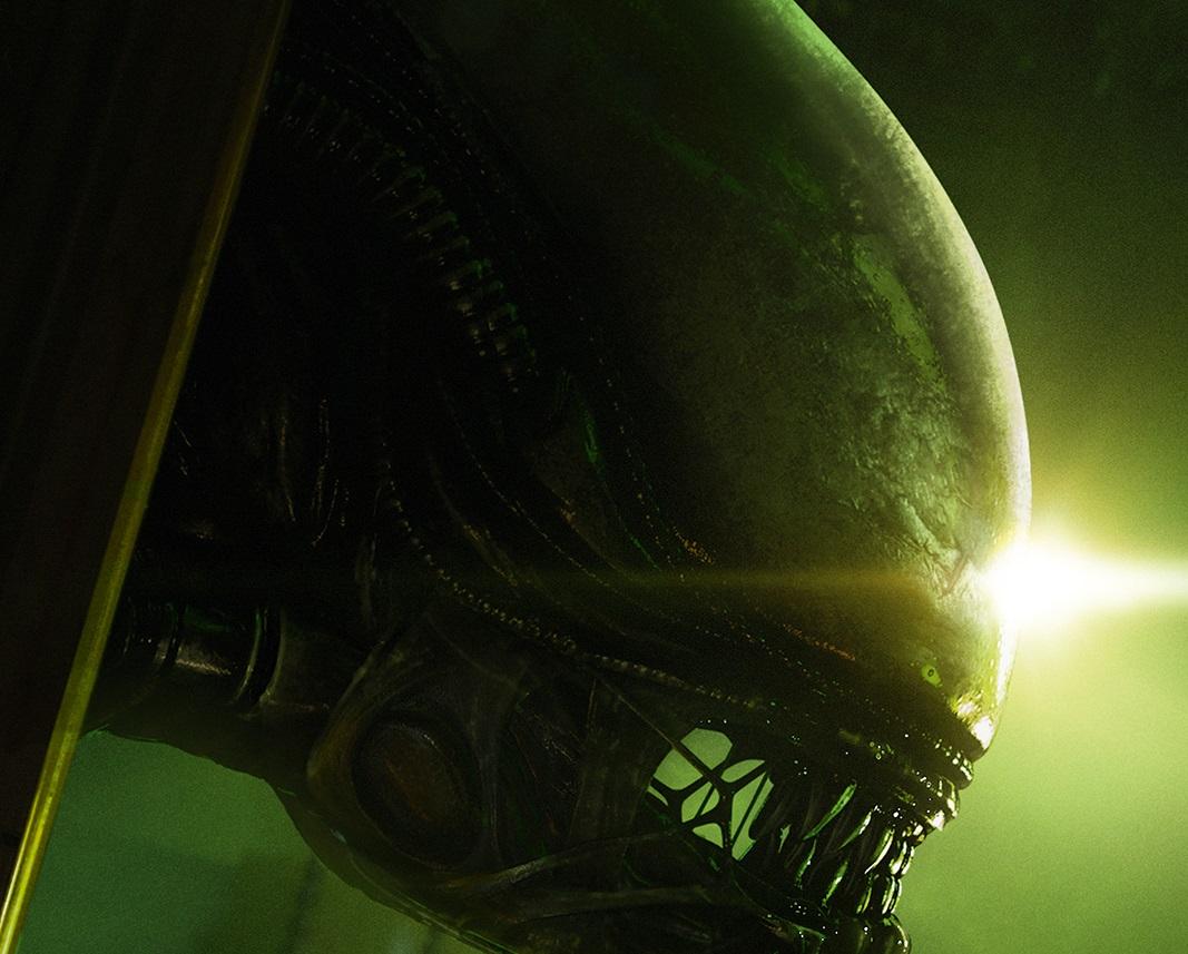 Как Alien: Isolation выглядит иработает наSwitch— один излучших портов наконсоли Nintendo