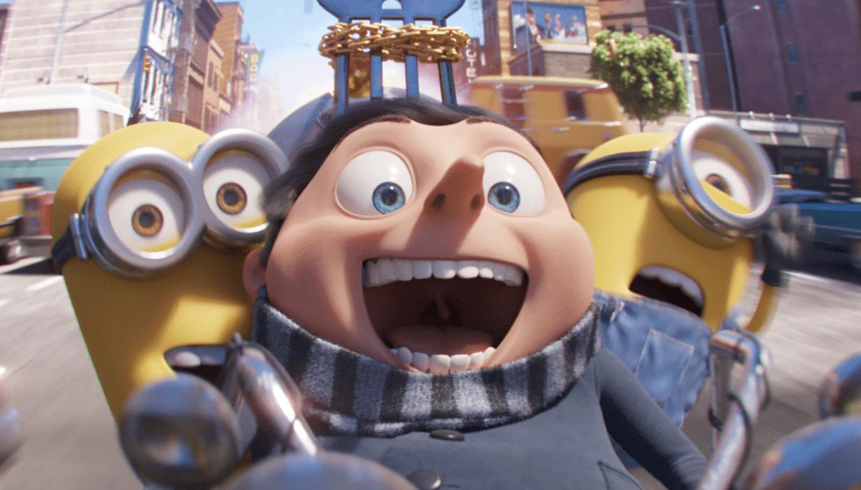 Студия Universal назвала новые даты премьер перенесенных мультфильмов