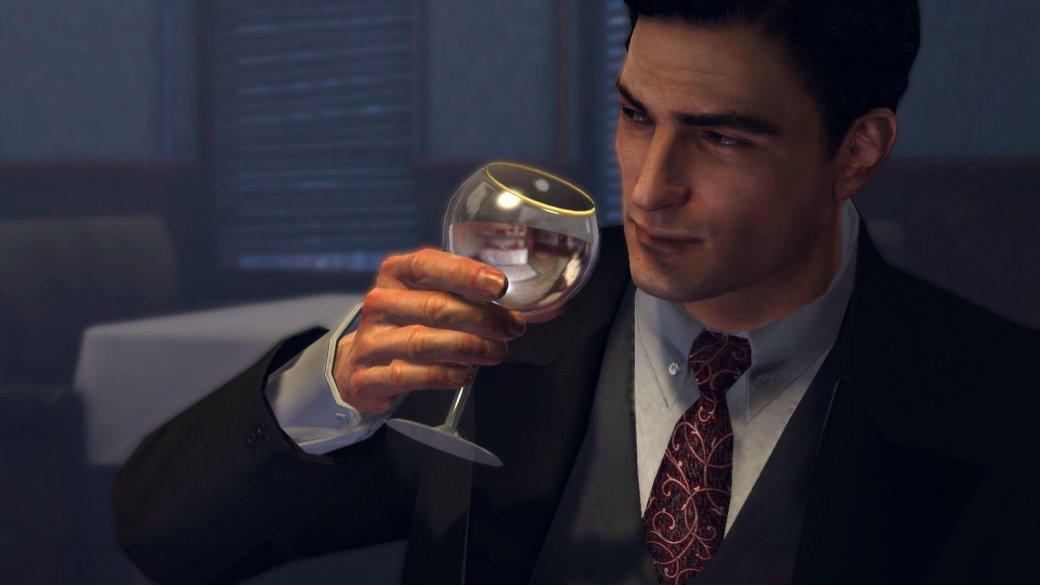Лучшие скриншоты Mafia2. Ностальгия поЭмпайр-Бэй