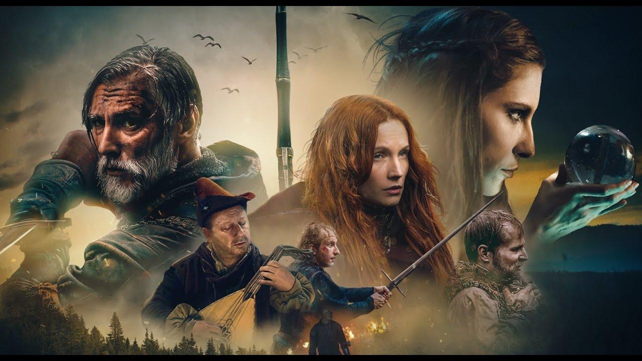Вышел фанатский фильм по вселенной «Ведьмака». Посмотрите его на YouTube уже сейчас