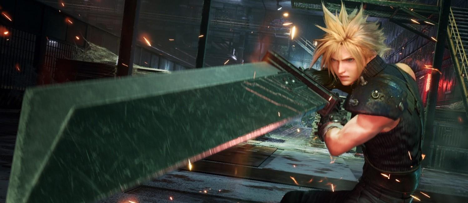 Демка Final Fantasy VII внезапно появилась вPSStore. Игроков ждут бонусы