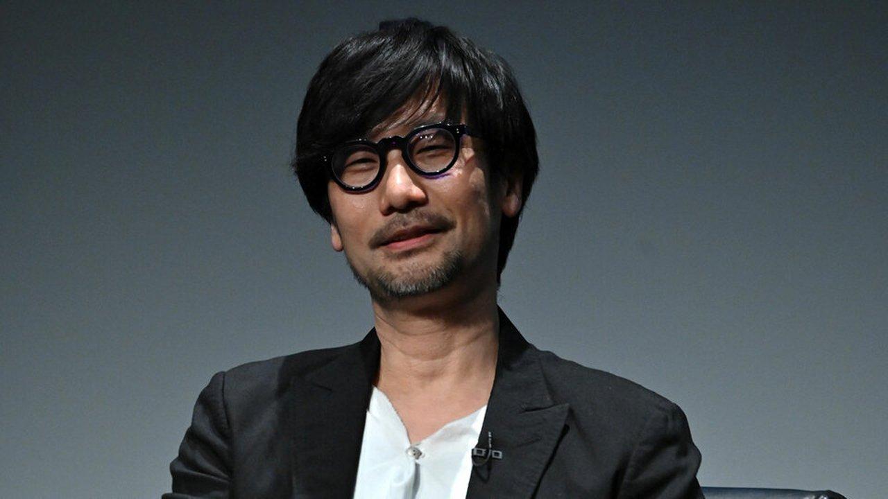Хидео Кодзима объявил, что будет снимать фильмы в будущем