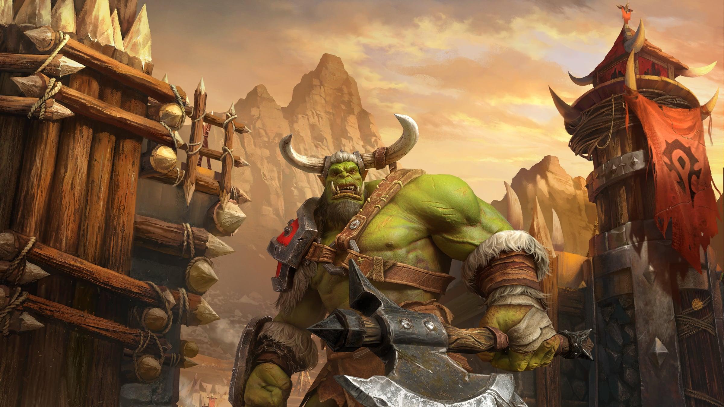 У Warcraft III: Reforged самые низкие оценки пользователей в истории Metacritic