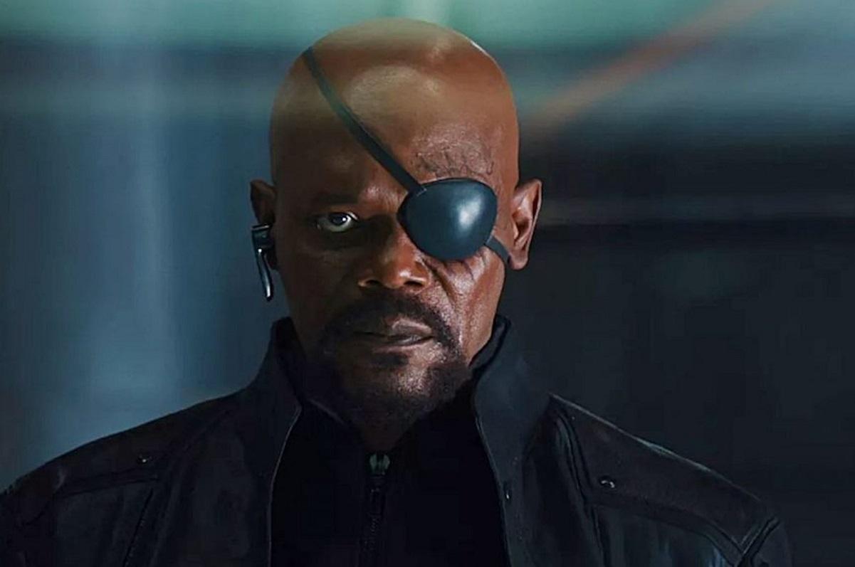 СэмюэлЛ. Джексон ответил Скорсезе накритику фильмов Marvel