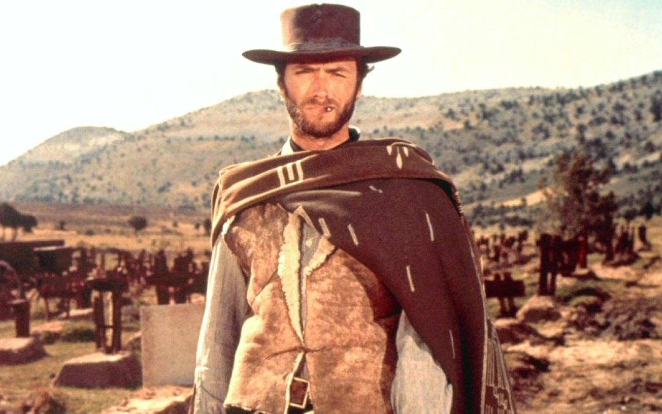Лучшие роли Клинта Иствуда. От«Огненного лиса» до«Непрощенного»